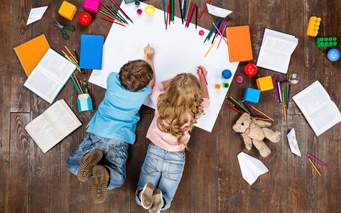 Дошкольное образование сегодня. Новое пространство идей и развития.